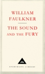 (H/B) THE SOUND AND THE FURY