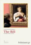 (P/B) THE BILL