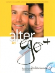 ALTER EGO 1+ A1 (+CD-ROM)