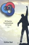CD - 10 PRACTICE EXAMINATIONS C2 LEVEL (LRN)