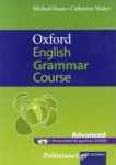 OXFORD ENGLISH GRAMMAR COURSE (+CD-ROM) ADVANCED