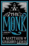 (P/B) THE MONK