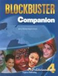 BLOCKBUSTER 4 - COMPANION - GREEK