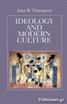 (P/B) IDEOLOGY AND MODERN CULTURE