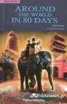 AROUND THE WORLD IN 80 DAYS (+CD)