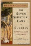 (H/B) THE SEVEN SPIRITUAL LAWS OF SUCCESS