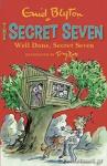 (P/B) WELL DONE, SECRET SEVEN