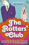 (P/B) THE ROTTER'S CLUB