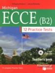 MICHIGAN ECCE (B2) (+2CD) 12 PRACTICE TESTS