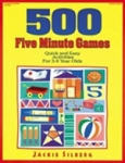 (P/B) 500 FIVE MINUTE GAMES