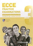 ECCE 3 PRACTICE EXAMINATIONS (+4CD)