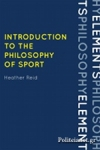 (P/B) INTRODUCTION TO THE PHILOSOPHY OF SPORT