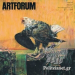 ARTFORUM, VOLUME 58, ISSUE 10, JULY/AUGUST 2020