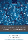 (P/B) AN INTRODUCTION TO THE THEORY OF NUMBERS