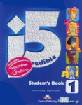 (POWER PACK) INCREDIBLE 5 1, STUDENT'S (+LET'S CELEBRATE+ieBook+MULTI-ROM+COMPANION AND GRAMMAR+WORKBOOK AND GRAMMAR+PRESENTATION SKILLS)