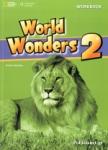 WORLD WONDERS 2 WORKBOOK