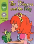 THE PRINCESS AND THE FROG (+CD/CD-ROM)