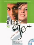 ALTER EGO 2+ A2 (+CD-ROM)