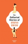 (H/B) THE COLLECTED STORIES OF STEFAN ZWEIG