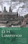 (P/B) COMPLETE POEMS OF D.H. LAWRENCE