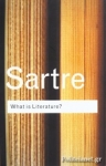 (P/B) WHAT IS LITERATURE?
