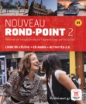 NOUVEAU ROND POINT 2 B1(+CD+ACTIVITES 2.0)