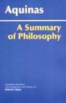 (P/B) A SUMMARY OF PHILOSOPHY