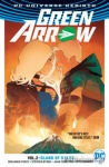(P/B) GREEN ARROW (VOLUME 2)