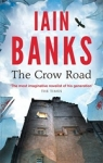 (P/B) THE CROW ROAD