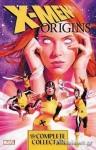 (P/B) X-MEN ORIGINS