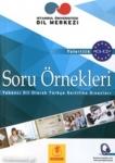 SORU ORNEKLERI C1-C2