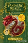 (H/B) FANTASTIC BEASTS AND WHERE TO FIND THEM
