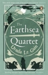 (P/B) THE EARTHSEA QUARTET