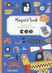 MAGNETI' BOOK - BOLIDES, RACERS, FAHRZEUGE, BOLIDOS, BOLIDI