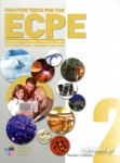 PRACTICE TESTS FOR THE ECPE 2 (+4CD)
