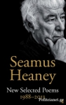 (H/B) NEW SELECTED POEMS