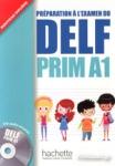 DELF PRIM A1 (+CD)