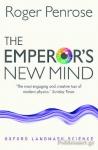 (P/B) THE EMPEROR'S NEW MIND