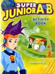 (PACK) SUPER JUNIOR A TO B (COURSEBOOK+ACTIVITY BOOK+iBOOK+PEN)
