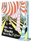 (Η/Β) OH, THE PLACES YOU'LL GO!