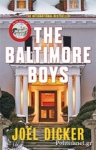 (P/B) BALTIMORE BOYS