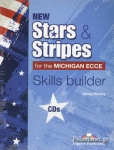 (3CDs) NEW STARS AND STRIPES FOR THE MICHIGAN ECCE SKILLS BUILDER