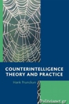 (P/B) COUNTERINTELLIGENCE THEORY AND PRACTICE