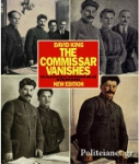 (P/B) THE COMMISSAR VANISHES