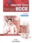 PRACTICE TESTS FOR THE MICHIGAN ECCE 2 (+CD DOWNLOADABLE)