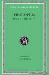 (H/B) PROCOPIUS (VOLUME VI)
