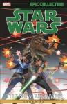 (P/B) STAR WARS LEGENDS: THE NEW REPUBLIC (VOLUME 1)