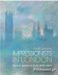 (H/B) IMPRESSIONISTS IN LONDON