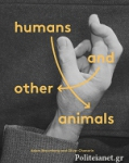 (H/B) HUMANS AND OTHER ANIMALS