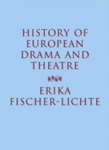 (P/B) HISTORY OF EUROPEAN DRAMA AND THEATRE